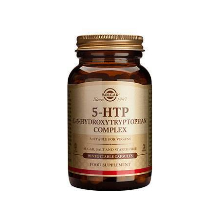 5-HTP (HYDROXYTRYPTOP) 100mg vcaps 90s