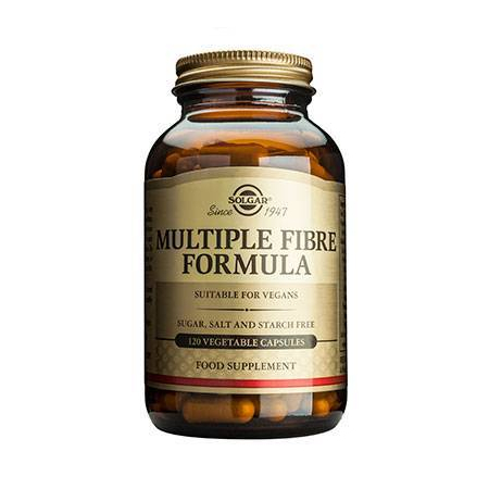 MULTIPLE FIBRE FORMULA veg.caps 120s