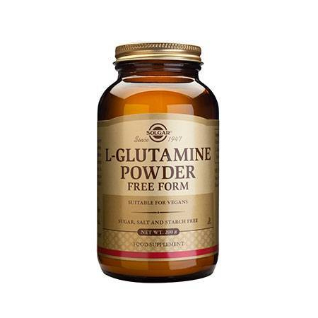 L-GLUTAMINE powder 200gr