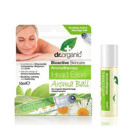 DO Head Ease Aroma Ball 10ml