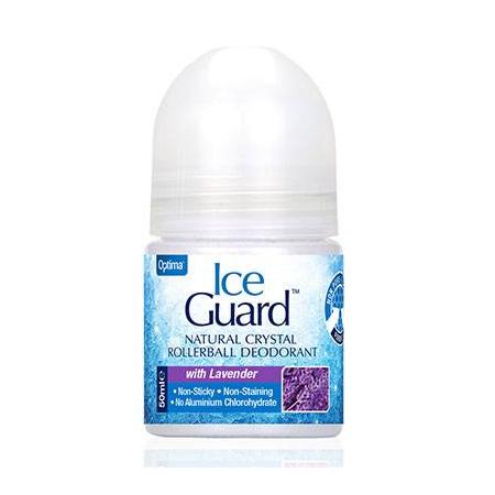 Op Ice Guard Lavender Rollerball 50ml