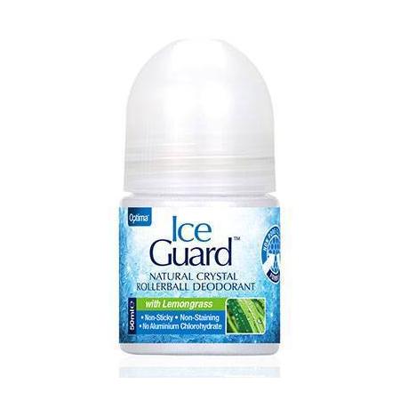 Op Ice Guard Lemongras Rollerball 50ml