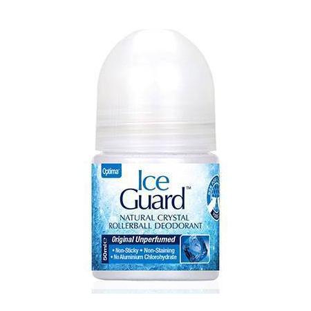 Op Ice Guard Unperfumed Rollerball 50ml