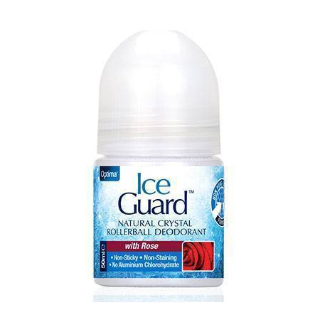 Op Ice Guard Rose Rollerball 50ml