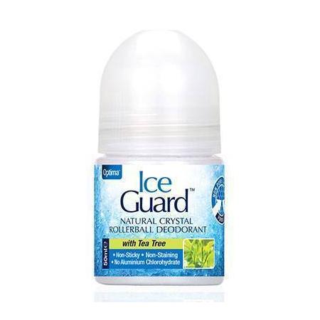 Op Ice Guard Tea Tree Rollerball 50ml
