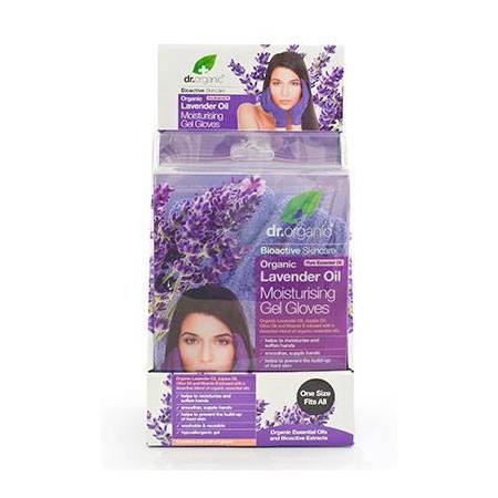 DO Lavender Gloves