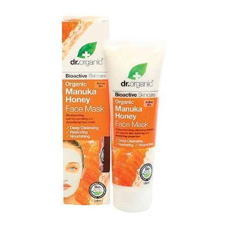 DO Manuka Honey Face Mask 125ml