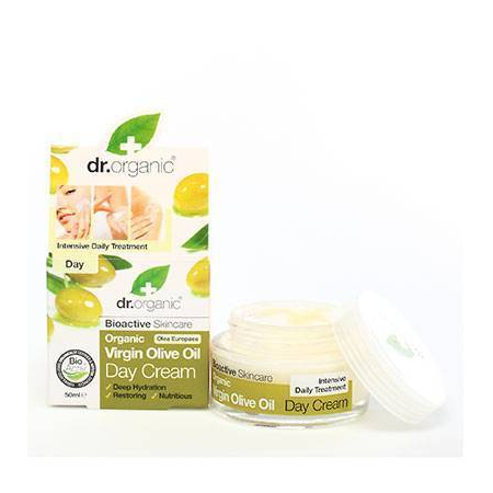 DO Olive Oil Day Cream 50ml
