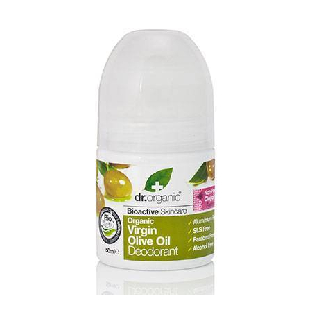 DO Olive Oil Deodorant 50ml