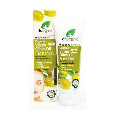 DO Olive Oil Face Mask 125ml