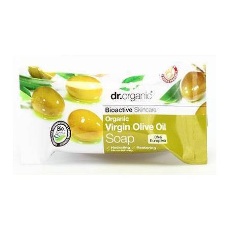 DO Olive Oil Soap 100gr