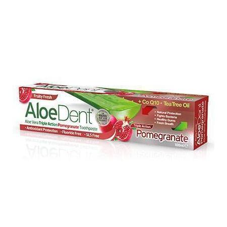 Op Aloedent Pomegranate Toothpaste 100ml