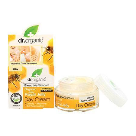 DO Royal Jelly Day Cream 50ml