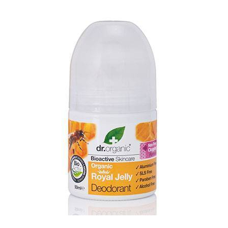 DO Royal Jelly Deodorant 50ml