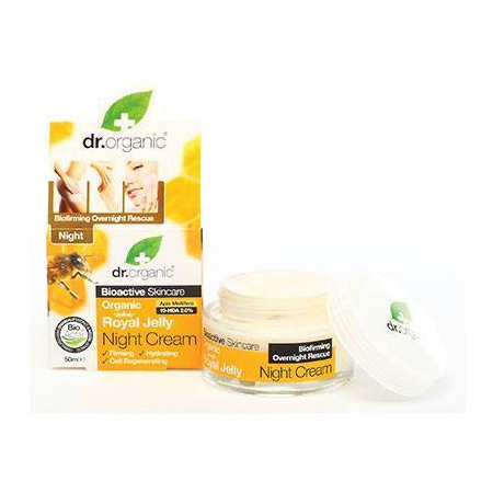 DO Royal Jelly Night Cream 50ml