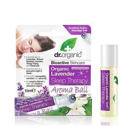 DO Sleep Therapy Aroma Ball 10ml