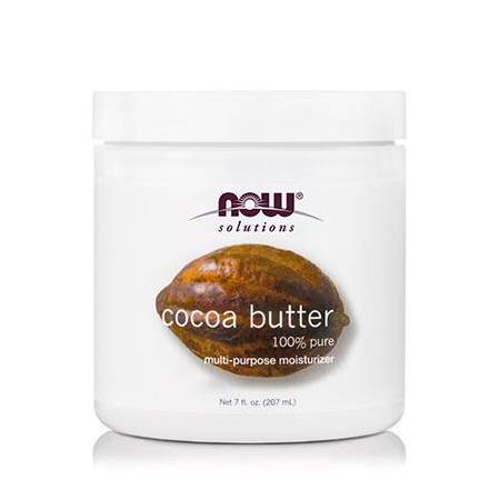 COCOA Butter (100% PURE) - 7 oz (207 ml)
