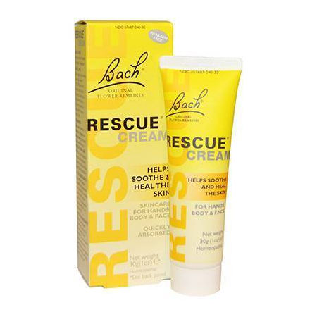 Bach Rescue Cream 30 G