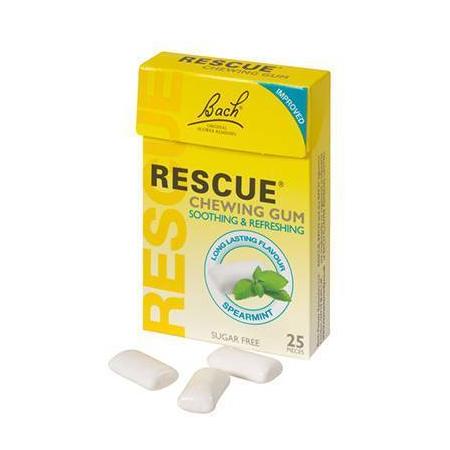 Bach Rescue Gum 25s