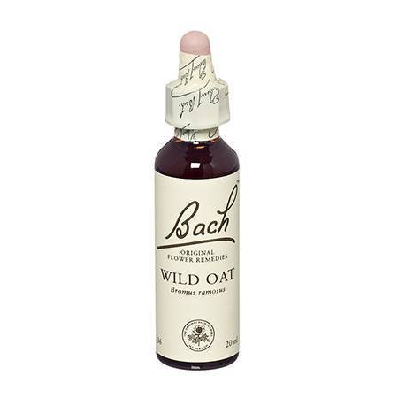 Bach Wild Oat 20ml