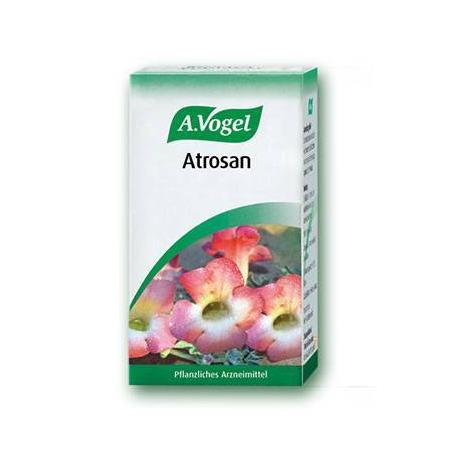 Atrosan 60 tabs (Rheuma-Tabletten) (Παυσίπονο_ αντιφλεγμονώδες για αρθρίτιδες και μυοσκελετικούς πόνους)