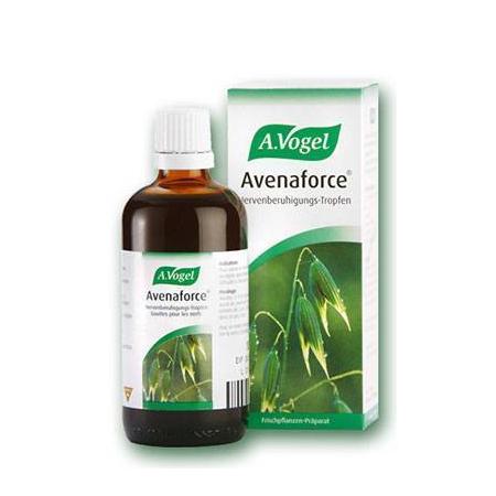 Avenaforce 100ml (Ηρεμιστικό_ φυσική πηγή βιταμινών-Β)
