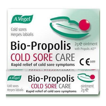 Bio-Propolis (Αλοιφή για τον επιχείλιο έρπητα)