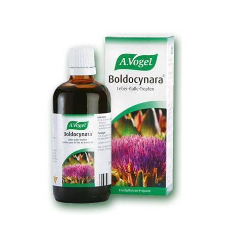 Boldocynara 50ml (Αποτοξινωτικό_ ηπατοπροστατευτικό_ αντιμετώπιση χοληστερίνης)*