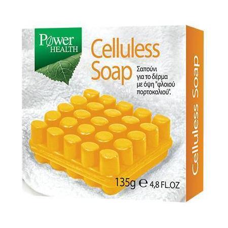 CELLULESS MASSAGE SOAP 135g