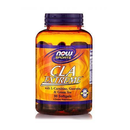 CLA Extreme™ 750 mg - 90 Softgels