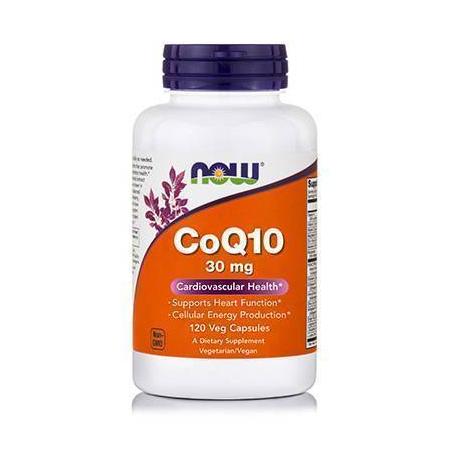 CoQ10 30 mg - 120 Vcaps®