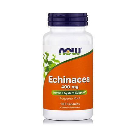 ECHINACEA ROOT 225/225 mg (Purpurea Root) - 100 Caps