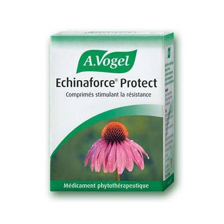 Echinaforce Protect 1140mg 40 tabs (Φυτικό αντιιικό_ αντιβιοτικό)