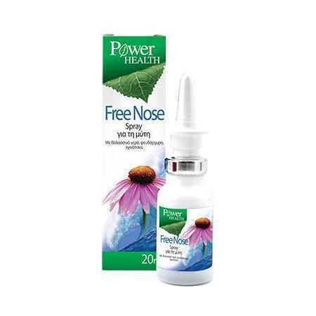 Free Nose Spray 20ml