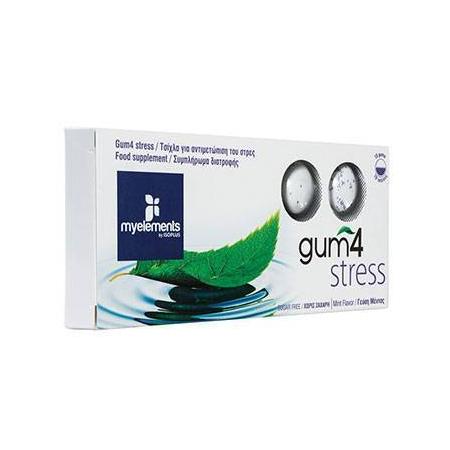 Me Gum4 Slimming 10S