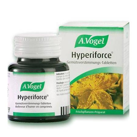 Hyperiforce 60 tabs (Αντικαταθληπτικό_ μελαγχολία_ έρπης ζωστήρας_ πόνοι νεύρων)