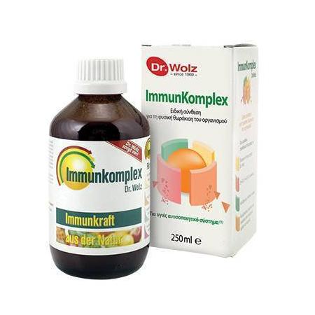 Immunkomplex 250ml