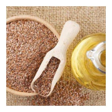 Λινέλαιο (Flax seed Oil)