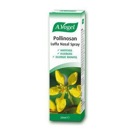 Luffa nasal spray 20ml (Pollinosan) (Αντιισταμινικό ρινικό spray)