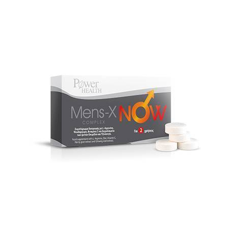MENS-X NOW 2xduo Sachets