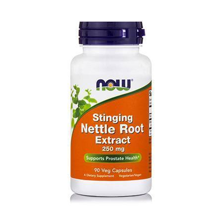 NETTLE ROOT EXTRACT 250 mg - 90 Vcaps®