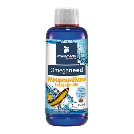 Me Ωmeganeed Clo Forest Liquid 250ml