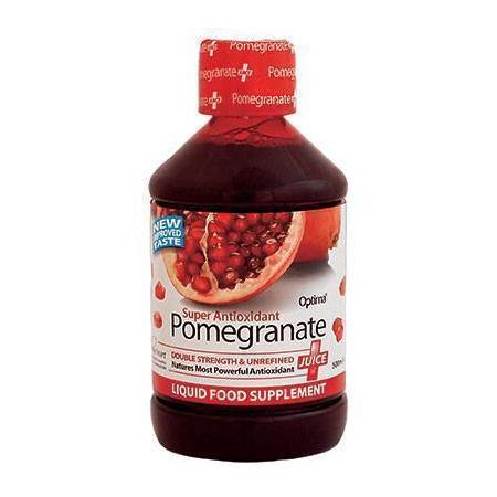 Op Pomegranate Juice 500ml