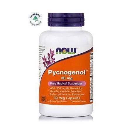 PYCNOGENOL® 30 mg - 30 Caps