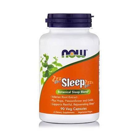 SLEEP Formula, w/ Valerian 0,8% - 90 Vcaps®