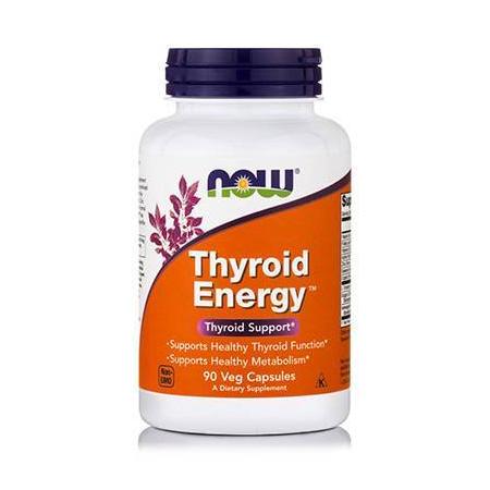 THYROID ENERGY™ - 90 Vcaps®