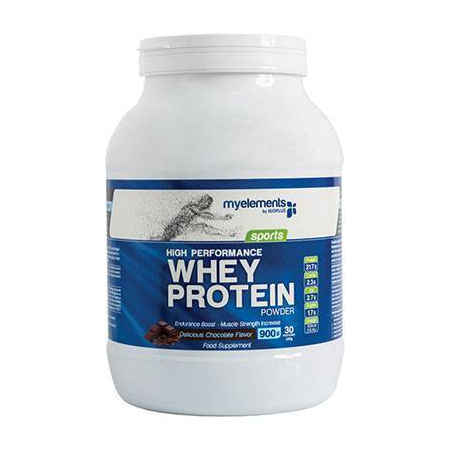 Me Sp Whey Protein (Chocolate) 900gr
