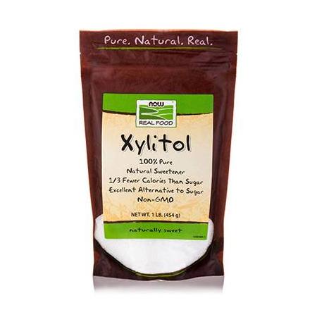 XYLITOL Pure - 1 lb (454 gr)