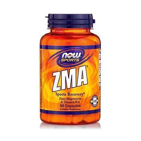 ZMA® 800 mg (Zinc, Mag, B-6) - 90 Softgels