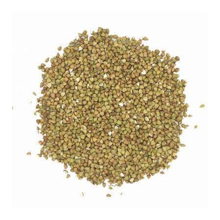 Φαγόπυρο σπόρος - Μαυροσίταρο (Χωρίς γλουτένη) (Βιολογικό)